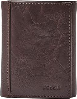 Best top rated mens leather wallets Reviews