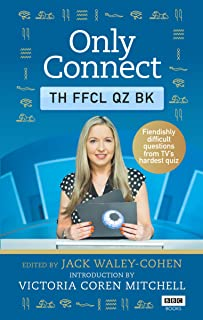 Only Connect: The Official Quiz Book (English Edition)