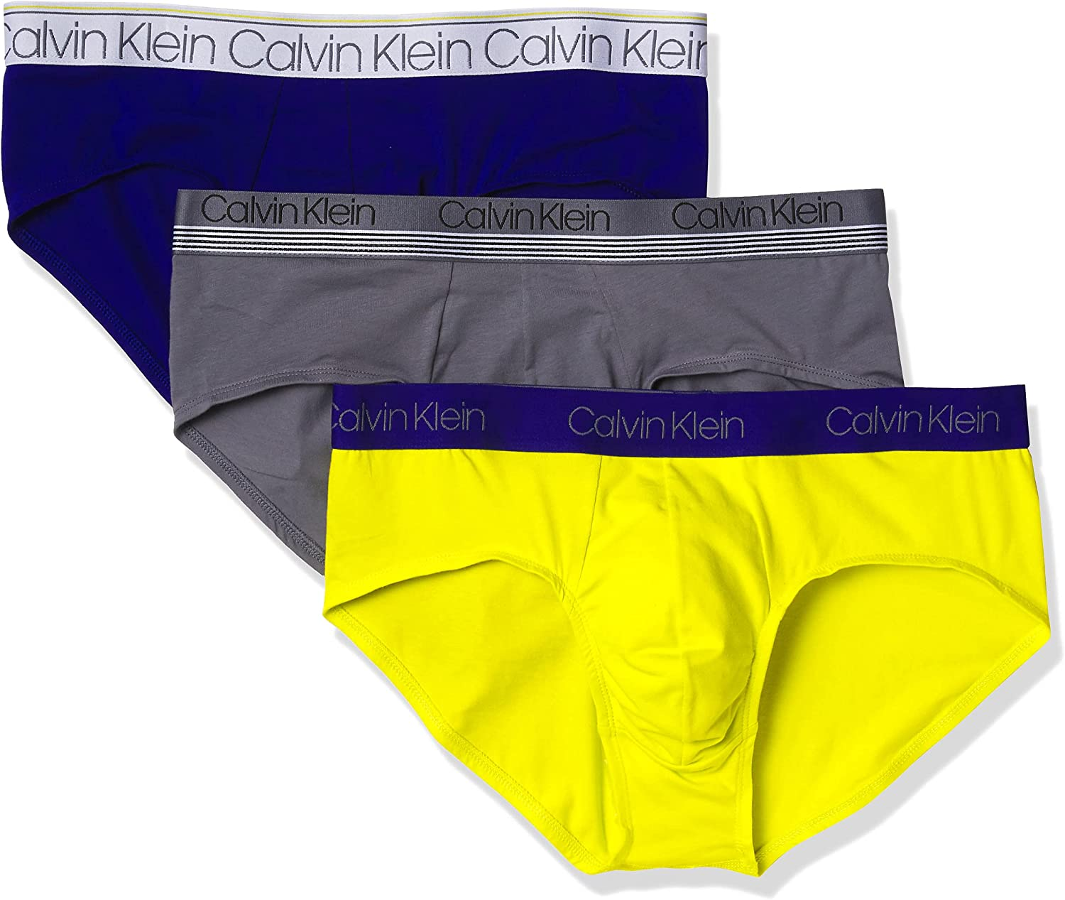 Calvin Klein Men's Underwear Multipack All items in the store Brief Cool Fresh lowest price Stay Hip