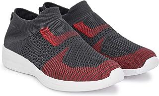 T-Rock Men's Walking Sports Shoes