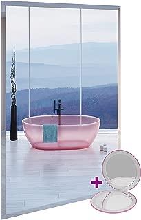 Best glass mirror curtains Reviews