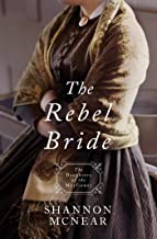 The Rebel Bride (Daughters of the Mayflower)