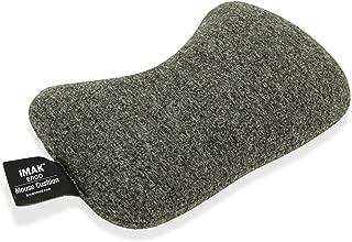 Imak Products IMAK 10166 Wrist Cushion f/Mouse Gray, Pack of 1