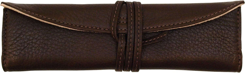 venta de ofertas (1) Caja de la la la pluma Samburu roll [marrón oscuro] PSR101DBN (importado de Japón)  bienvenido a elegir