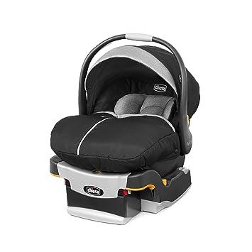 Chicco Keyfit 30 Zip Infant Car Seat - Black: image