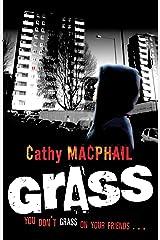 Grass (English Edition) Format Kindle
