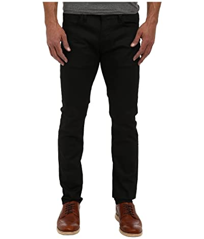 John Varvatos Star U.S.A. Bowery Fit Jean in Jet Black (Jet Black) Men