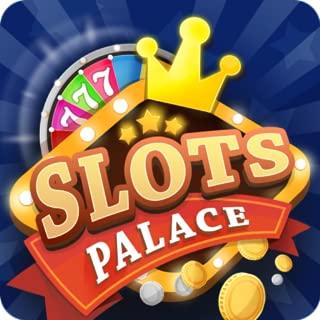Slots Palace - Free Casino Vegas Slot Machine Games