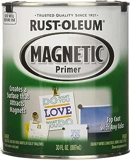 Best rustoleum magnetic paint Reviews