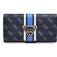 GUESS Women's Logo Sport File Clutch Wallet Bag