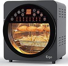 ERGO LIFE Air Fryer Oven 15.3 qt