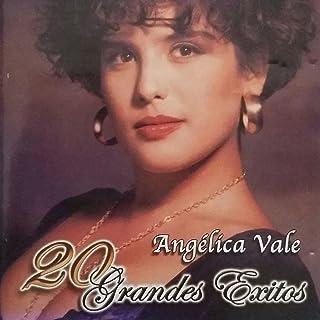 ANGELICA VALE - GRANDES EXITOS