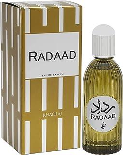 KHADLAJ Radaad For Men - Eau De Parfum, 100 ml