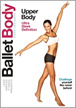 Ballet Body Signature Series Upper Body Workout