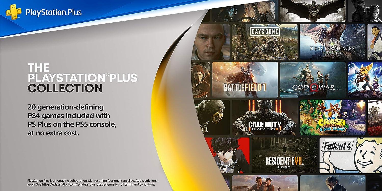 Playstation Plus 12 Month Membership Digital Code Video Games