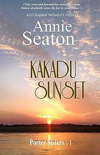 Kakadu Sunset (Porter Sisters Book 1)