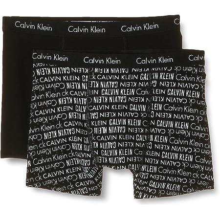 Calvin Klein Bóxer (Pack de 2) para Niños