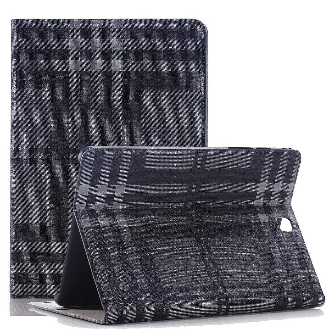 ハリケーンのみ具体的にiPad Mini 4ケース 角度調整可能、KingTo-JP PUレザー スマートスタンドケース 定期入れカバー 滑り止め 7.9インチiPad mini 4対応(グレー)