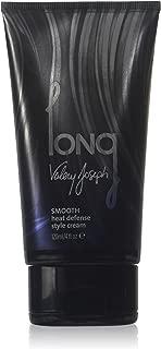 Long by Valery Joseph Smooth Heat Defense Style Cream, 4 fl. oz.