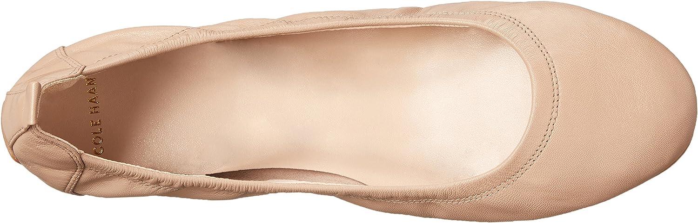 Cole Haan Womens Jenni II Ballet Flat