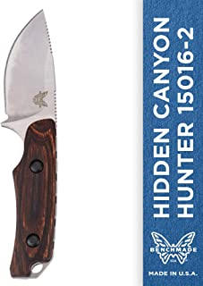 Benchmade - Hidden Canyon Hunter 15016