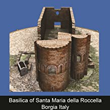 Basilica of Santa Maria della Roccella Borgia Italy (RUS)