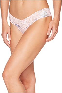 Cherie Low Rise Thong