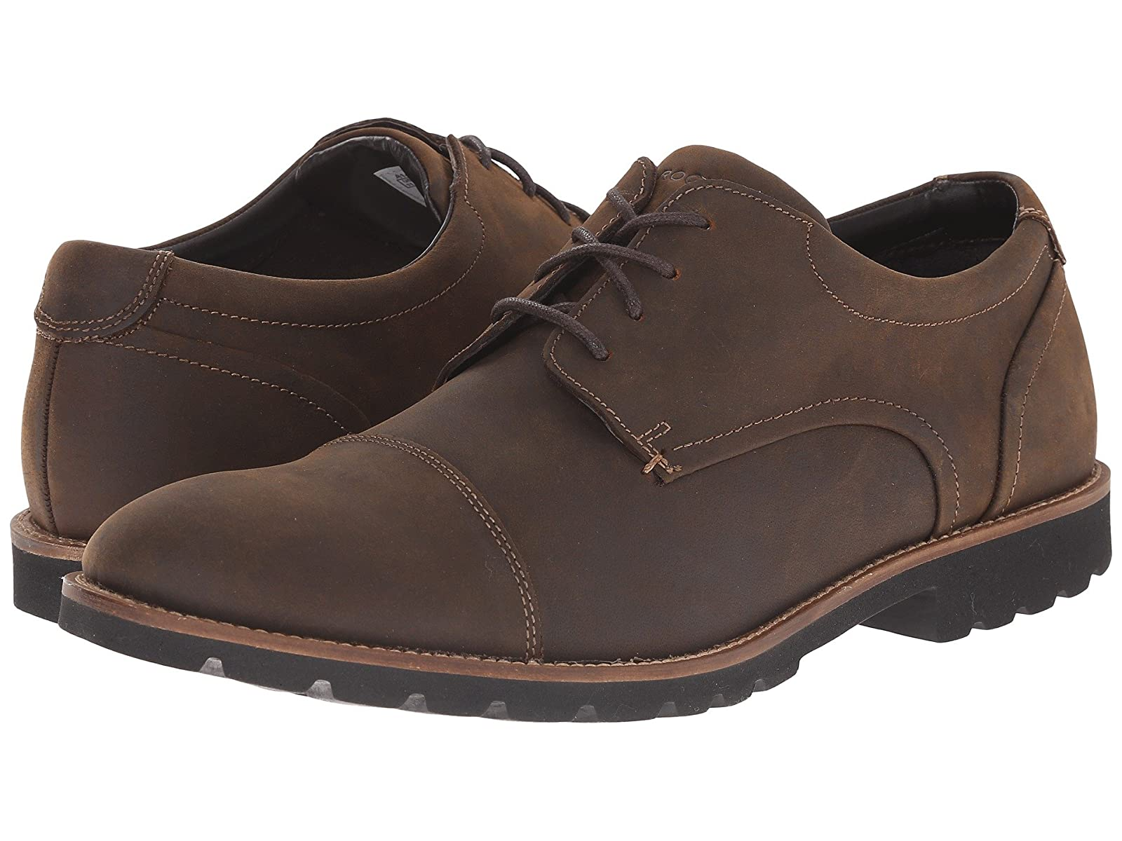 Rockport Sharp & Ready ChannerCheap and distinctive eye-catching shoes