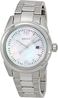 Best dkny mother of pearl ladies watch Reviews