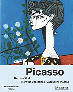 Best picasso late work Reviews
