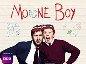 Moone Boy, Season 1