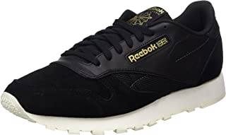 9945544ab730c Amazon.fr   Reebok Classic Leather