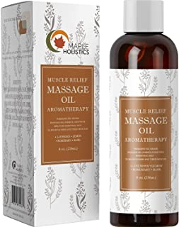 Best massage oil for back pain Reviews