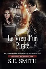 Le Vœu d'un Pirate: Un Conte des Sept Royaumes Tome 7 (Les Sept Royaumes) Format Kindle