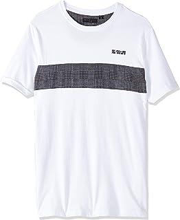 Brave Soul Men's MTS-69EVERDEEN T-Shirt