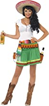 mexican tequila shot girl costume