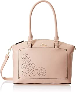 Lavie Golem Women's Satchel (Lt.Pink)