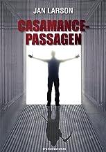 Casamance-passagen (Danish Edition)