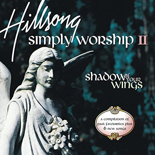 Simply Worship 2 (Live) by Hillsong Worship on Amazon Music