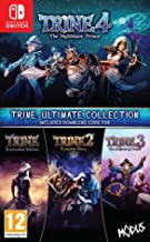 NSW TRINE: ULTIMATE COLLECTION (EURO)