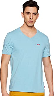 7e7bd8bc6 Levi's Men's T-Shirts Online: Buy Levi's Men's T-Shirts at Best ...