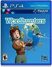 Wordhunters - PlayStation 4