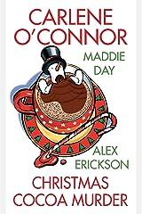 Christmas Cocoa Murder Kindle Edition
