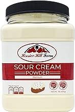 dried sour cream powder
