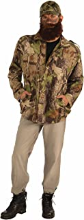 Forum Novelties Men's Hunting Man Costume Jacket