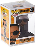 Funko 46572 POP Movies: Bad Boys-Mike Lowrey Collectible Toy, Multicolour