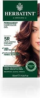 Best hair colour no ammonia no peroxide Reviews
