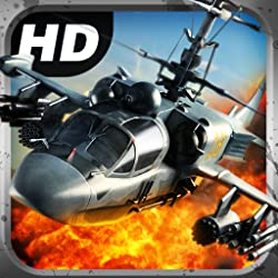 Android Best Flying Games