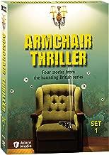 armchair thriller dvd