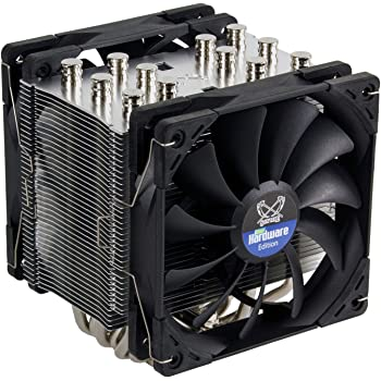 Scythe raffreddamento CPU SCMG-5PCGH